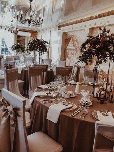 Išskirtinė pokylių salės nuoma vestuvėms, gimtadieniams, įmonių šventėms