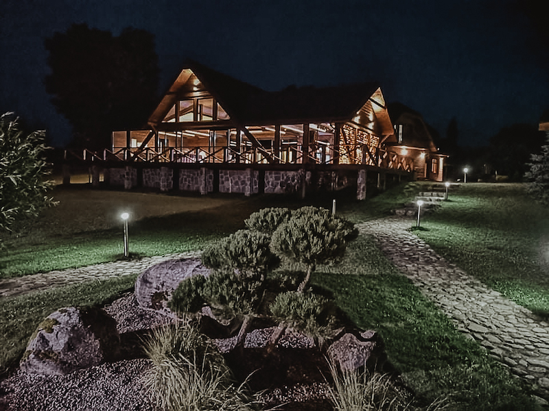 """""""Maudutis"""" – jauki, graži ir išskirtinė kaimo turizmo sodyba tobulame Žemaitijos gamtos kampelyje"""