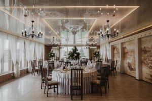 Sodybos nuoma vestuvėms – racionalus pasirinkimas